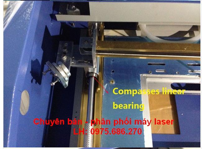máy khắc laser JK3020-3