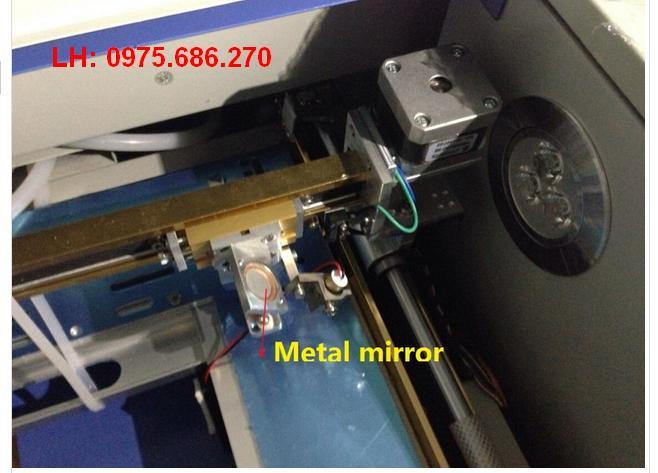 máy khắc laser JK3020-2