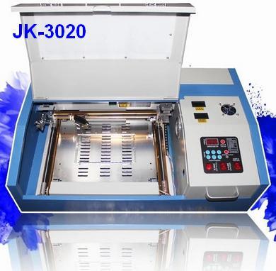 máy khắc laser JK3020-1